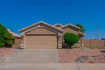 24607 N 38th Ln, Glendale, AZ 85310