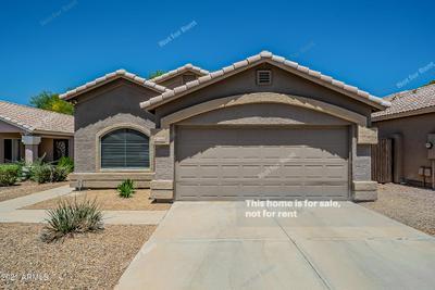 3512 W Fallen Leaf Ln, Glendale, AZ 85310