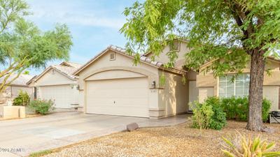 3519 W Park View Ln, Glendale, AZ 85310
