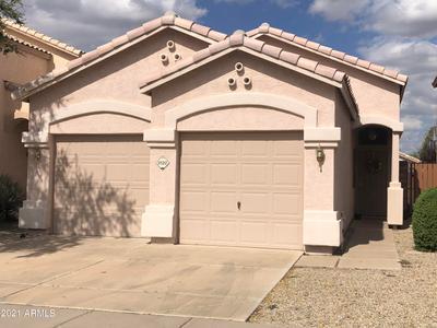 3520 W Chama Rd, Glendale, AZ 85310