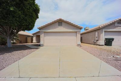 3550 W Via Del Sol Dr, Glendale, AZ 85310