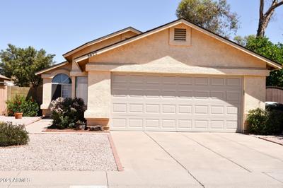 3622 W Marco Polo Rd, Glendale, AZ 85308