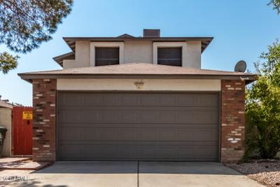 3713 W Wagoner Rd, Glendale, AZ 85308
