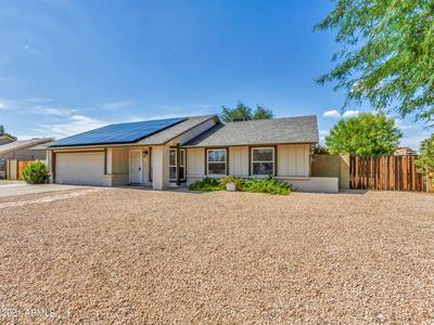 3816 W Michigan Ave, Glendale, AZ 85308