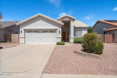 3846 W Park View Ln, Glendale, AZ 85310