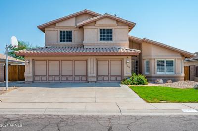4031 W Charlotte Dr, Glendale, AZ 85310