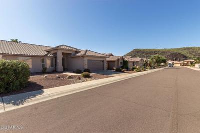 4115 W Potter Dr, Glendale, AZ 85308