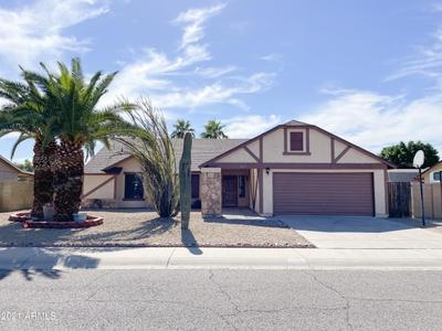 4133 W Saint John Rd, Glendale, AZ 85308