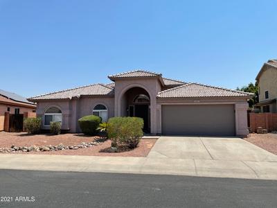4213 W Wahalla Ln, Glendale, AZ 85308