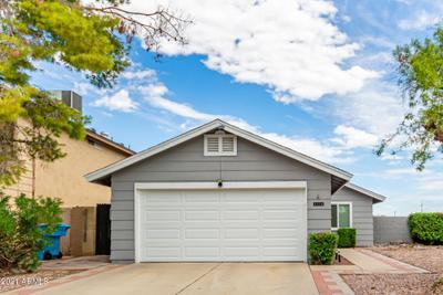 4316 W Tonto Rd, Glendale, AZ 85308