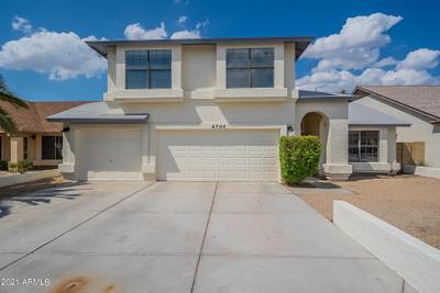 4706 W Oraibi Dr, Glendale, AZ 85308