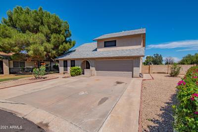 4712 W Annette Cir, Glendale, AZ 85308