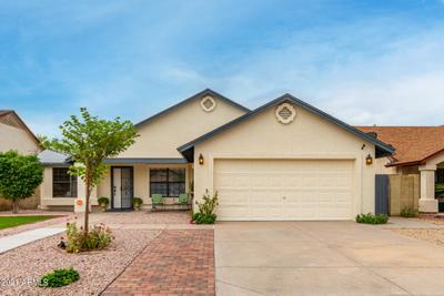 4727 W Oraibi Dr, Glendale, AZ 85308