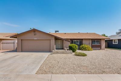 5118 W Evans Dr, Glendale, AZ 85306
