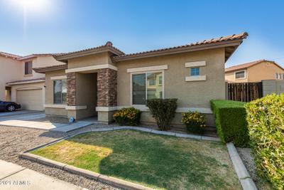 5174 W Desert Hills Dr, Glendale, AZ 85304