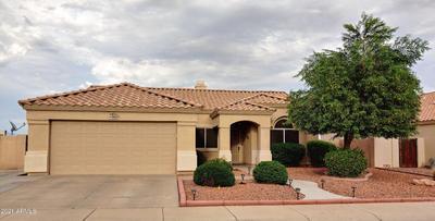 5521 N 103rd Dr, Glendale, AZ 85307