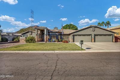 5612 W Northwood Dr, Glendale, AZ 85310