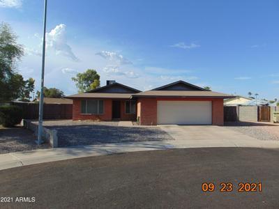 5626 W Greenbriar Dr, Glendale, AZ 85308