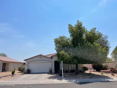 5789 N 73rd Dr, Glendale, AZ 85303