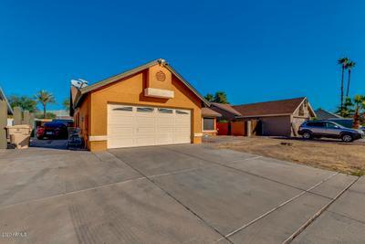 6216 W North Ln, Glendale, AZ 85302