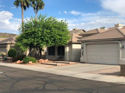 6619 W Misty Willow Ln, Glendale, AZ 85310