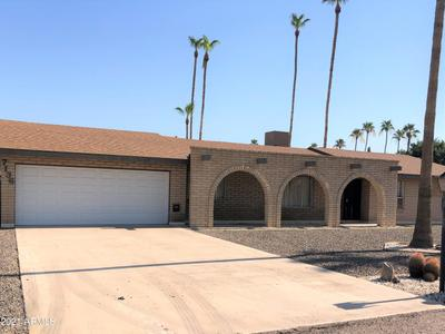 7136 W Villa Rita Dr, Glendale, AZ 85308