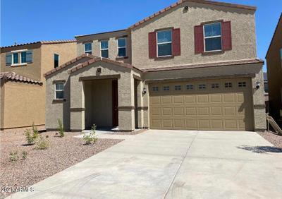 7251 N 125th Dr, Glendale, AZ 85307