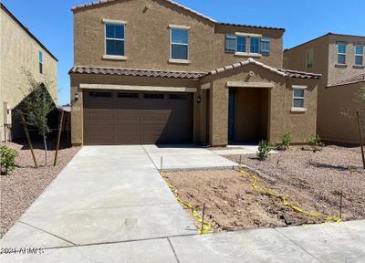 7255 N 125th Dr, Glendale, AZ 85307