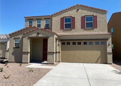7259 N 125th Dr, Glendale, AZ 85307