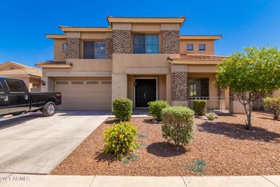 8755 W Midway Ave, Glendale, AZ 85305
