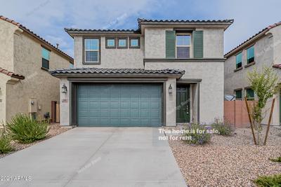 8866 W Fleetwood Ln, Glendale, AZ 85305