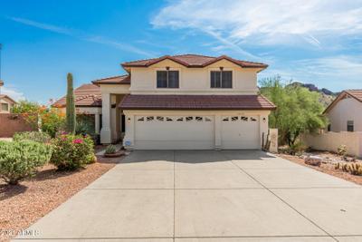 10135 E Daybreak Pl, Gold Canyon, AZ 85118