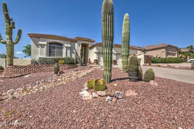 10176 E Petroglyph Pl, Gold Canyon, AZ 85118