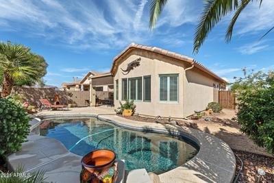 10718 E Secret Canyon Rd, Gold Canyon, AZ 85118