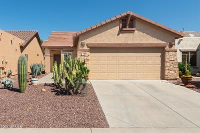 10786 E Surveyor Ct, Gold Canyon, AZ 85118