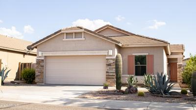 18121 E El Viejo Desierto, Gold Canyon, AZ 85118