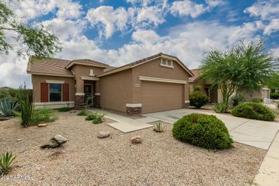 18345 E El Amancer, Gold Canyon, AZ 85118