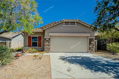 18386 E El Buho Pequeno, Gold Canyon, AZ 85118