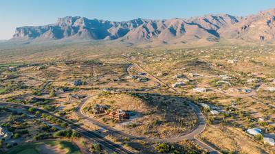 3793 S Vista Loop, Gold Canyon, AZ 85118