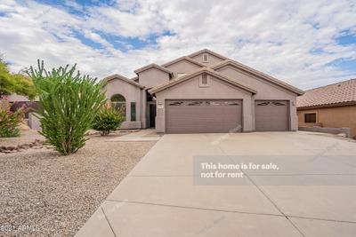 4205 S Cordia Ct, Gold Canyon, AZ 85118