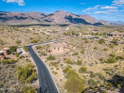 4207 S El Camino Del Bien, Gold Canyon, AZ 85118