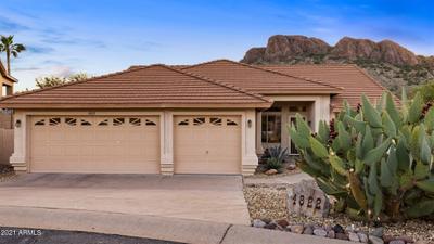 4822 S Rimrock Loop, Gold Canyon, AZ 85118