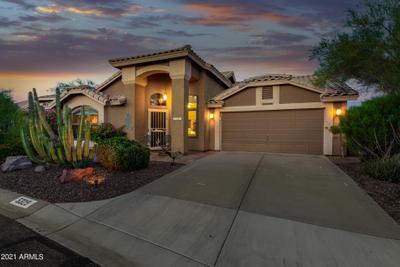 5329 S Mountaingate Dr, Gold Canyon, AZ 85118