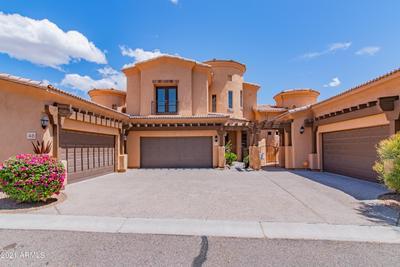 5370 S Desert Dawn Dr #47, Gold Canyon, AZ 85118