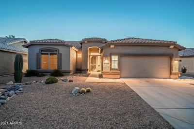 5628 S Desert Ocotillo Dr, Gold Canyon, AZ 85118