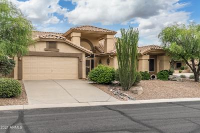 5711 S Juniper Hills Dr, Gold Canyon, AZ 85118