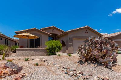 6252 S Cassia Dr, Gold Canyon, AZ 85118