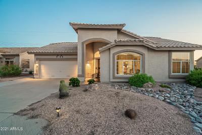6312 S Sandtrap Dr, Gold Canyon, AZ 85118
