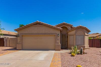 6773 E Las Mananitas Dr, Gold Canyon, AZ 85118