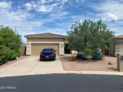 6862 E San Cristobal Way, Gold Canyon, AZ 85118